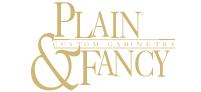 Plain & Fancy Cabinetry Logo